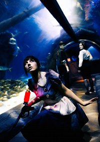 Cosplay-Cover: Little Sister