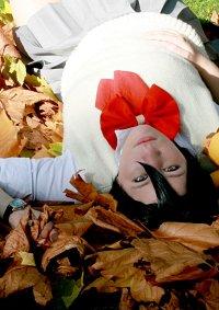 Cosplay-Cover: Kuchiki Rukia [Seifuku]
