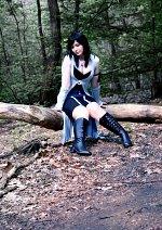 Cosplay-Cover: Rinoa Heartilly