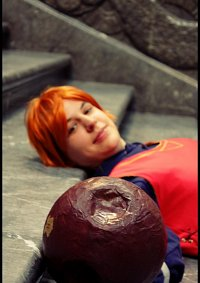 Cosplay-Cover: Ron Weasley [Quidditch Sommer Outfit]