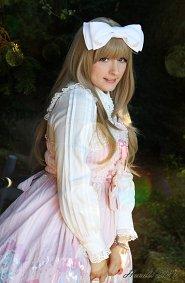 Cosplay-Cover: Angelic Pretty * Twinkle Mermaid Perle