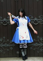 Cosplay-Cover: Alice Liddell 『Standard Dress』