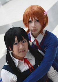 Cosplay-Cover: Kanna Makino • 牧野 かんな
