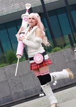 Cosplay-Cover: Compa 『Standard Outfit』