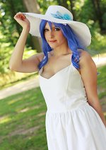 Cosplay-Cover: Juvia Loxar 『White Summer Dress』