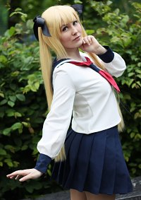 Cosplay-Cover: Marie Rose [Schuluniform]