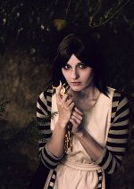 Cosplay-Cover: Alice Liddell 『London Version』