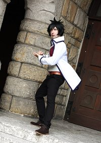 Cosplay-Cover: Gray Fullbuster (X791 Outfit)