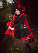Cosplay-Cover: Ruby Rose 『Standard Outfit』