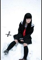 Cosplay-Cover: Ai Enma
