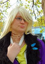 Cosplay-Cover: Soubi