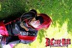 Cosplay-Cover: Lavi Bookmann 3. Uniform