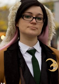 Cosplay-Cover: William T. Spears [Märzhase]