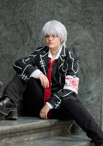 Cosplay-Cover: Zero Kiryu