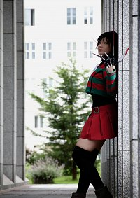 Cosplay-Cover: Nao Yuuki [Shi's Kits-Version]