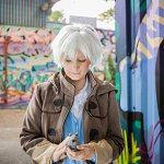 Cosplay: Shion