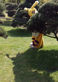 Cosplay-Cover: Renamon ((Neu))