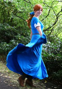 Cosplay-Cover: Anya ♦ Together in Paris