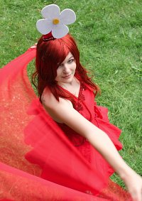 Cosplay-Cover: Pikmin Rot