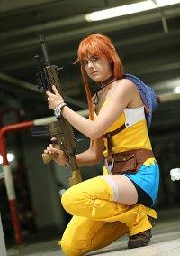 Cosplay-Cover: Meg (Megumi)