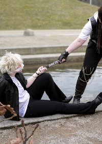 Cosplay-Cover: Reita - Before I Decay