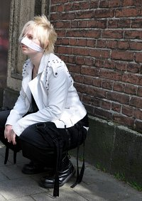 Cosplay-Cover: Reita - Rock and Read 014