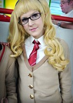Cosplay-Cover: Lizzy (school)