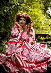 Cosplay-Cover: Mrs. Lovett [By the Sea dress] (Überarbeitet)