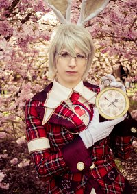 Cosplay-Cover: Peter White 【ペーター=ホワイト】 Prime Minister