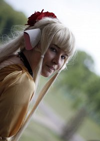 Cosplay-Cover: Chi - golden Princess [Reststoffcosplay]