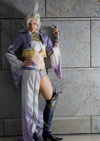 Cosplay-Cover: Kuja[Amano]
