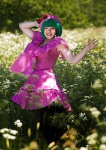 Cosplay-Cover: Ranka Lee- Rosa~Movie~Fluff