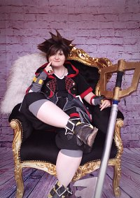 Cosplay-Cover: Sora KHIII