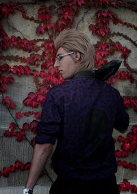 Cosplay-Cover: Ignis Stupeo Scientia