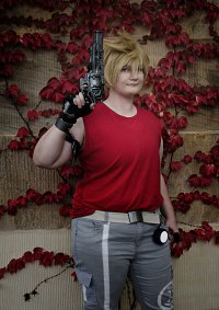 Cosplay-Cover: Prompto Argentum -Casual Outfit-