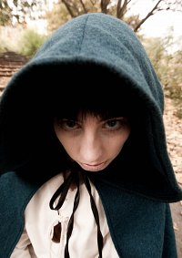 Cosplay-Cover: Mordred (BBC Merlin)