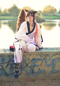 Cosplay-Cover: Ryou Kutani
