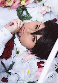 Cosplay-Cover: Kotetsu T. Kaburagi
