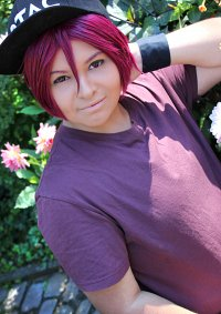 Cosplay-Cover: Rin Matsuoka [Hipster]
