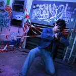 Cosplay: Heero Yuy (Endless Waltz Version)