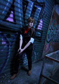 Cosplay-Cover: Duo Maxwell [Endless Waltz]
