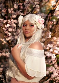 Cosplay-Cover: Allura Altea