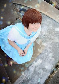 Cosplay-Cover: Mako Mankanshoku