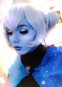Cosplay-Cover: Holly Blue Agate