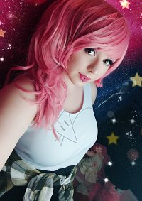 Cosplay-Cover: Mystery Girl