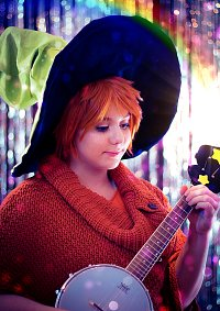 Cosplay-Cover: Wander