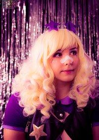 Cosplay-Cover: Sadie Miller (Space Punk Rocks Version)
