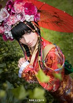 Cosplay-Cover: Aguri Yamada - Festival Version