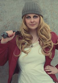 Cosplay-Cover: Emma Swan