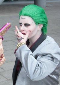Cosplay-Cover: The Joker